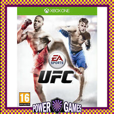 EA SPORTS UFC (Microsoft Xbox One) Brand New