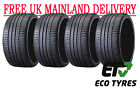 4X Tyres 255 60 R18 112V XL House Brand 4X4 E C 71dB ( deal of 4 SUV Tyres)