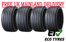 4X Tyres 255 60 R18 112V XL House Brand 4X4 E C 71dB ( deal of 4 SUV Tyres)