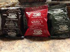 100% Colombian Coffee- 96 x 2 oz Pkts - Freshly Roasted!