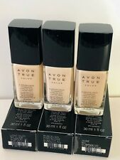 Avon True Color Flawless Foundation SPF15 (You Choose Color) (DISCONTINUED)