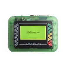 V8.1 MOTO 7000TW Universal Motorcycle Scanner Tool For Motor Diagnostic