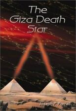 The Giza Death Star by Joseph P. Farrell (2002, Hardcover)