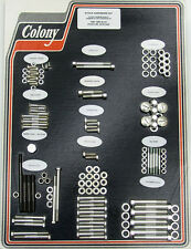 Harley 57-69 XLCH Stock Hrdware Kit Cad Colony 8316 CAD