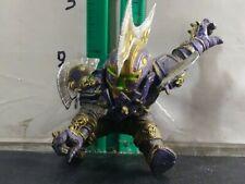 Dc Direct World Of Warcraft Gnome Warrior Sprocket Figure