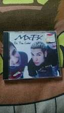 On The Cover, MXPX, 1995 original pressing EP