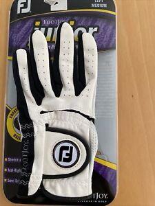 Footjoy FJ JUNIOR Golf Glove NEW left HAND small