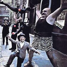 THE DOORS STRANGE DAYS 180 GRAM VINYL LP ALBUM (Original Stereo Mixes)