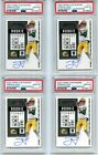 Top 2020 NFL Rookie Cards Guide and Football Rookie Card Hot List 83
