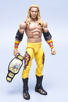 2013 Mattel WWE Flashback Elite Series 20 CHRISTIAN Wrestling Figure + Belt