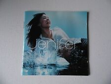 Jenifer - Jenifer - CD - 11 Tracks.