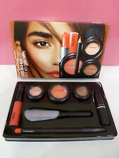 MAC Cosmetics Look in a Box Face Kit - Sun Siren Limited Edition New in Box