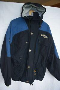 Rip Curl Vintage jacket...Altitude High, Delfy 1000...size XL?...zip broken