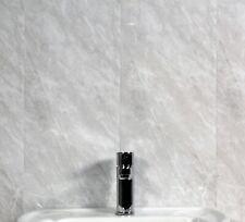 26 Grey Marble Decorative Wall Cladding Bathroom Cladding Kitchen Pvc Cladding