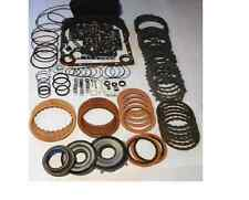 Gm 4L60E Transmission Rebuild Kit 1997-2003 Borg Warner - Raybestos