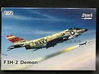 Sword 1/72 SW72122 McDonnell F3H-2 Demon (Ships from Canada!)