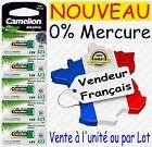 Piles/Battery Alcaline 12V LR23A A23 V23GA MN21 GP23A ( 0% Mercure ) : x1 ou lot
