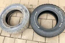 BF Goodrich KO All Terrain 285/65/18 Tyres
