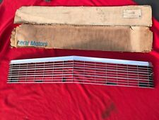 NOS 1970 IMPALA CAPRICE GRILLE 3972818 BISCAYNE BELAIR 350 327 396 454 ss gm LS