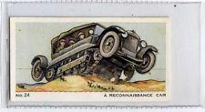 (Ja7363-100) mitchell,a model army,a reconnaissance car,1932#24