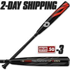2019 DeMarini CF Zen 33/30 BBCOR Baseball Bat WTDXCBC19