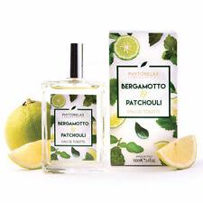 Phytorelax Bergamotte & Patchouli Eau de Toilette 100ml