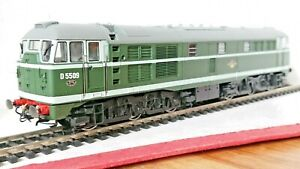 """Hornby R3661 BR Class 31 AIA-AIA Diesel Electric Locomotive No.""""D5509"""" DCC Ready"""