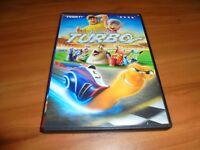 Turbo (DVD, Widescreen 2013)