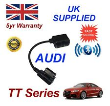 For AUDI TT Bluetooth Streaming Music Module, For iPhone HTC Nokia LG Sony etc