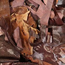 FLASH SALE! Lizard Scrap Leather 1lb, Cheap, Good Quality, USA, FLASH SALE