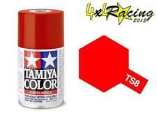 Ts8 Italian Red Ts08 - Tamiya modellismo
