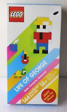 LEGO Life of George (21200) 144 pieces bricks for iPhone/iPod Build.Compete Game