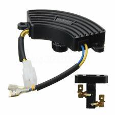 2-3 KW AVR Regulador Automático de Tensión Generador De una Fase + Cepillo de Ca