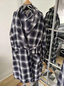 Mens Marks & Spencer Pyjamas & Dressing Gown, Robe. Size L, Loungewear.