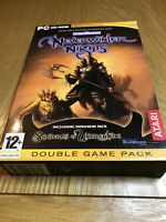 Neverwinter Nights Gold Edition PC Game Includes Shadows of Undrentide