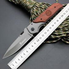 7/couteau de chasse-couteau tactique-COUTEAU POCHE-CHASSE-SURVIE-TACTIQUE-chasse