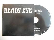 BEADY EYE : BRING THE LIGHT ♦ CD SINGLE PORT GRATUIT ♦