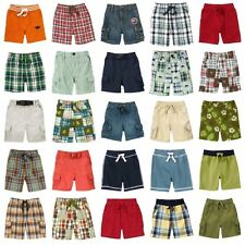 NWT GYMBOREE Baby Boys Shorts Adjustable Waist or Elastic Waist