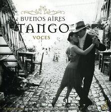 Buenos Aires Tango V - Buenos Aires Tango Voces / Various [New CD]