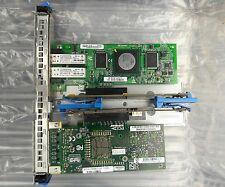HP Qlogic QLE2462 PCI-e Dual Port 4Gbps 39R6528 FC HBA Adapter PX2510401-23 Card