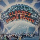 > DISCO 33 GIRI - ARTHUR FIEDLER & THE BOSTON POPS - CLASSICS SILVER - 2 LP
