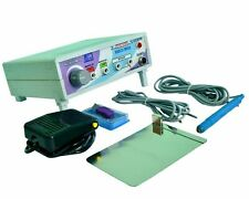 Electrosurgical Generator Mini Skin Electrocautery Diathermy Bipolar Machine @sd