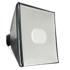 Zeikos ZE-LD18 Universal Soft Box Diffuser F Yongnuo YN568EX Canon 580EXII 600EX