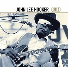 NEW John Lee Hooker Gold (Audio CD)