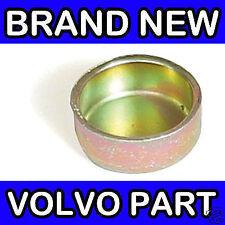 Volvo 200, 240, 700, 740, 900, 940, Expansion / Core Plug (17.5mm)