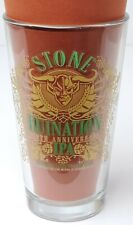 New listing Stone Brewing Ruination Ipa Rare Tenth Anniversary Ruining Palates For Ten Years