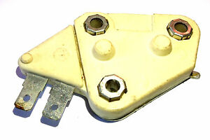 New Out of the Box  BWD Automotive R291 Voltage Regulator Made in USA D688