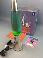Mathmos Baby Astro Ball Lava Lamp  with Box