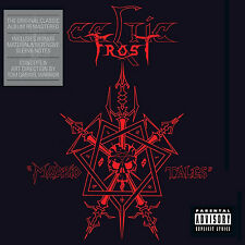 Celtic Frost Morbid Tales CD Expanded 2017