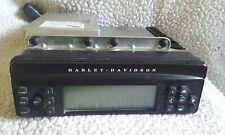 Harley-Davidson OEM Touring Harmon-Kardon 06-13 Radio CD Player 76160-06 w/ CB